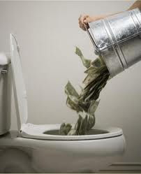 bucket cash